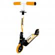 Monopattino new sports alluminio arancio