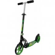 Monopattino Green Pattern 205mm