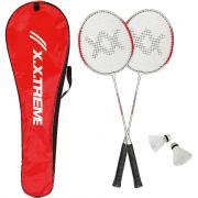 Set Badminton training