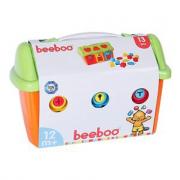 Beeboo Baby Plug Barn