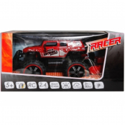 Racer R / C Cross Country 2.4GHz, con luce