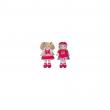Bambole Amia da 40 cm