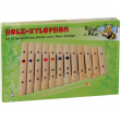 Boogie Bee Legno Xylophone 12 note