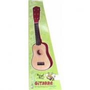 Chitarra in legno 55cm