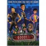 Goool! Dvd