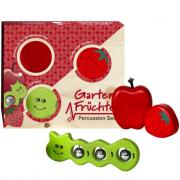 Set percussioni frutta