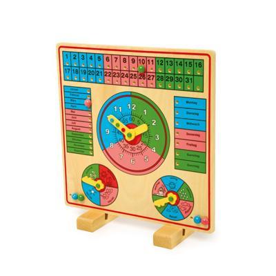 Orologio educativo Legler