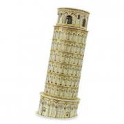 Puzzle 3D Torre di Pisa 13 pezzi
