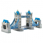 Puzzle 3D Tower Bridge 41 pezzi