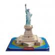Puzzle 3D Statua della libertà