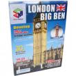Puzzle Big Ben 3D