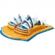 Puzzle Sydney Opera House 3D