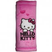 Cuscinetto per cintura di sicurezza Hello Kitty