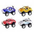 Mini Jeep power world