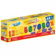 Set 48 numeri magnetici
