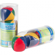 Set 3 palline giocoliere