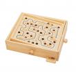 Labirinto di legno