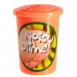 Noisy slime