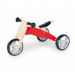 Bici in legno senza pedali Charlie trasformabile