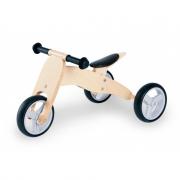 Bici in legno senza pedali Charlie natura trasformabile