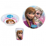 Set pappa Frozen