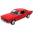 Ford Mustang Coupe 1/2 1964 1:24