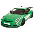 Porsche 997 gtr3 rs 1:24