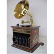 Grammofono replica