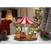 Giostra very merry carousel 1936