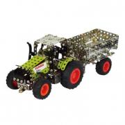 Trattore Claas Axion 850 1:64 kit meccano