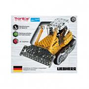 Liebherr Bulldozer 1:32 kit mini series meccano