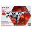 Tyrannosaurus Rex Silverline 72 pezzi