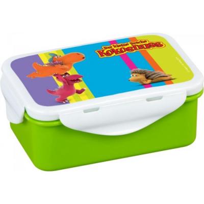 Box pranzo drago