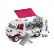 Ambulatorio veterinario mobile Schleich