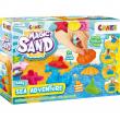 Sabbia magica avventure nel mare