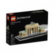21011 Lego Architecture - La porta di Brandeburgo 12+