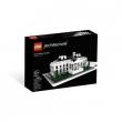 21006 Lego Architecture - La Casa Bianca 12+