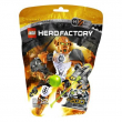 6221 Lego Hero Factory NEX 6/12 anni