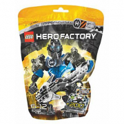 6282 Lego Hero Factory STRINGER 6/12 anni