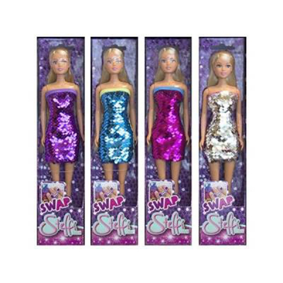 Steffi Love Swap Bambole