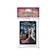 Yu-Gi-Oh! Busta 50 proteggi carte
