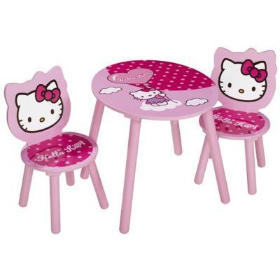 Tavolino Piu Hello Kitty.Giochi Da Giardino Giochi Giocattoli