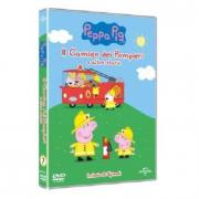 Peppa Pig - Il Camion dei pompieri e altre storie Dvd