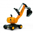 Ruspa Scavatrice RollyDigger Rolly Toys