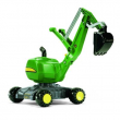 Scavatrice Rolly Digger John Deere Rolly Toys