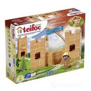 Set da costruzione piccolo castello