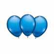 8 palloncini blu lattice
