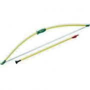 Arco in fibra di vetro 100cm