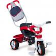 Triciclo baby driver con parasole 434115