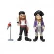 Pippi calzelunghe pirati rosalinda